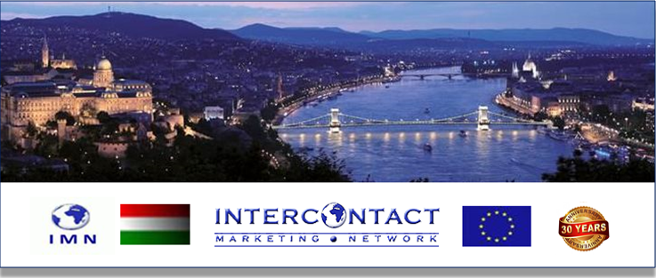 Intercontact Marketing Network